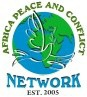 AFRICA PEACE AND CONFLICT NETWORK
